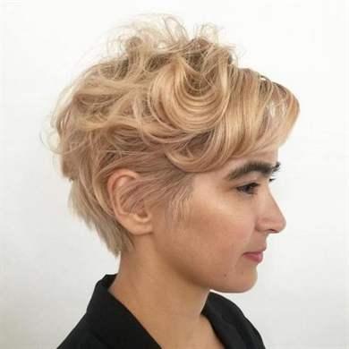 стрижки на средние тонкие волнистые волосы