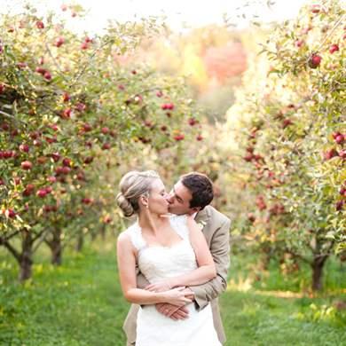 Как сыграть недорогую свадьбу