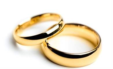 Можно ли до свадьбы носить кольцо на безымянном пальце