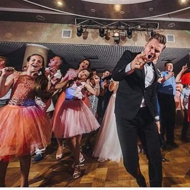 Танец поздравление на свадьбу от родственников 86