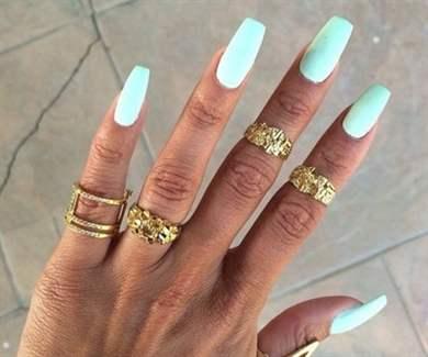Уродское наращивание ногтей фото