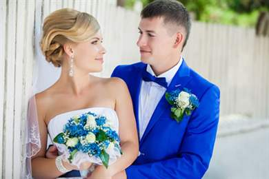 Свадьба в ЭКО стиле: оформление и фото - Санкт