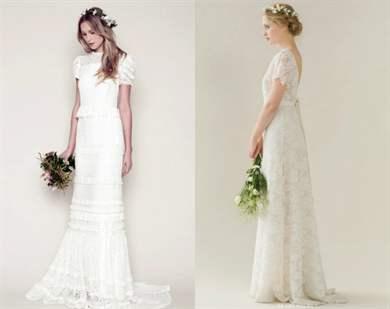 Купить Свадебное Платье В Стиле Бохо В Москве