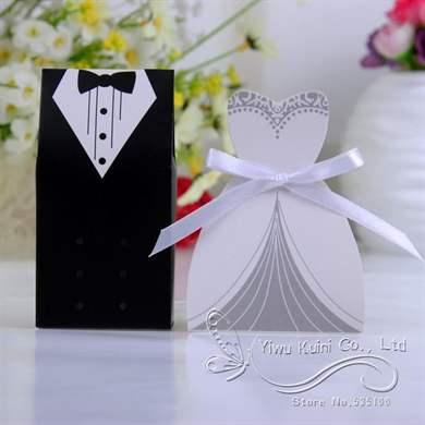 Бонбоньерка костюм жениха своими руками