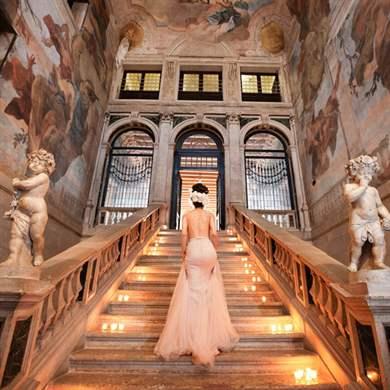 Murano wedding