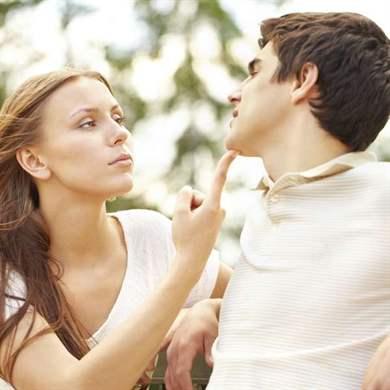 Верить или нет знакомству с мужчиной.как выявить