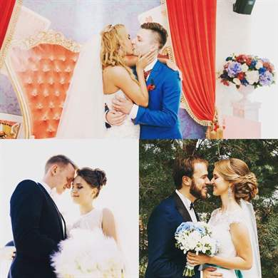 Тост жениха на свадьбе: как подготовить душевный текст
