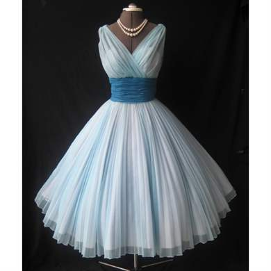 Выпускные платья в стиле 70 х годов
