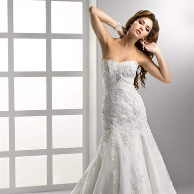 Как сшить свадебное платье своими руками: советы и рекомендации