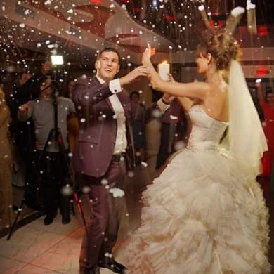 как провести свадебный вечер в кругу семьи видео
