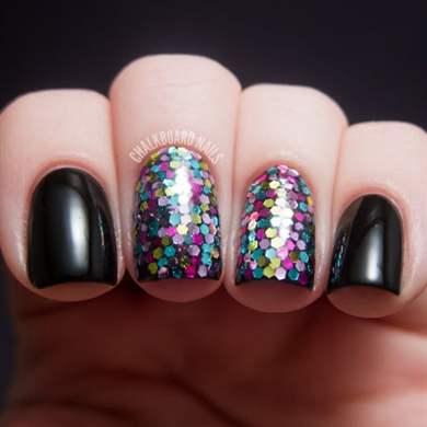 Дизайн ногтей с камифубиками - идеи как сделать руки красивыми Закрепитель