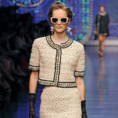Одежда Chanel Купить