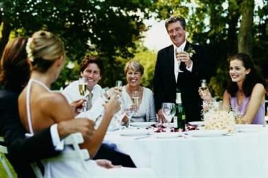 Тосты для невесты от друга