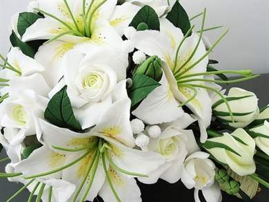 Что на языке цветов означает лилия