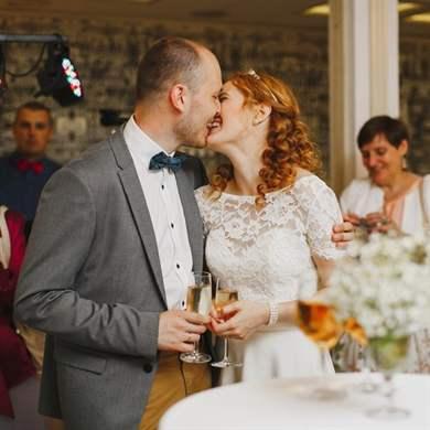 Поздравление жениху и невесте на свадьбу от сестры 165