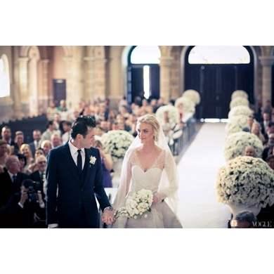 Remie ze wedding