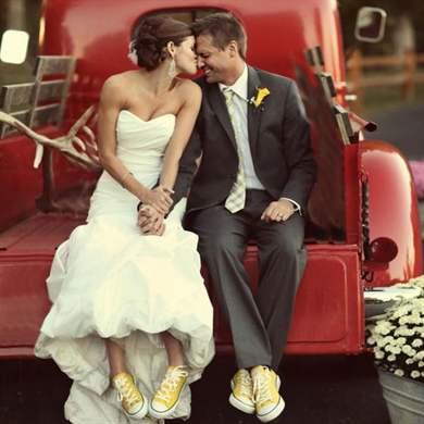 Стиль свадьбы какой цвет