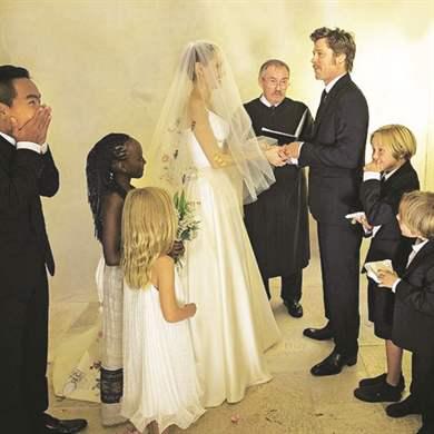 Как занять детей на свадьбе - готовим развлекательную программу
