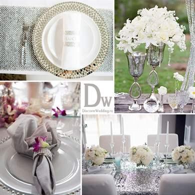Прикольный сценарий для серебряной свадьбы
