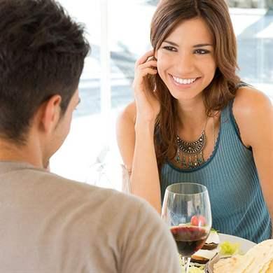 как понравится парня при знакомстве