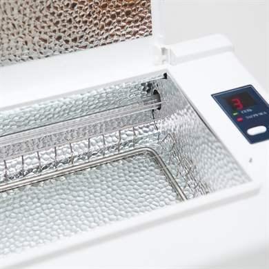 Как простерилизовать маникюрные инструменты в домашних условиях