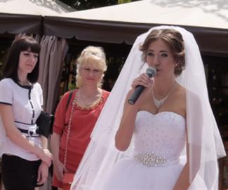 Как благословить дочь на свадьбе дочери 87
