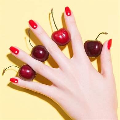 Чем смыть лак с ногтей в домашних условиях 36