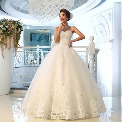 5740a3cced0e9da Зимние свадебные платья: как правильно сделать выбор, на что следует  обратить внимание