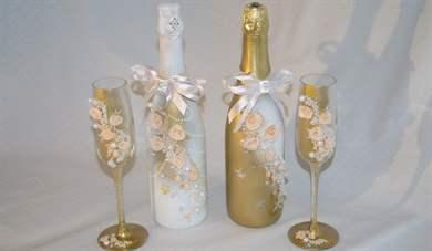 Оригинальные свадебные тосты и поздравления от родителей