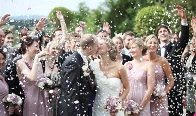 Программа свадьбы в узком кругу конкурсы