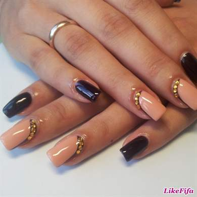 Как покрыть красиво ногти гель лаком