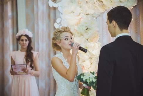 Как я произносил речь на свадьбе