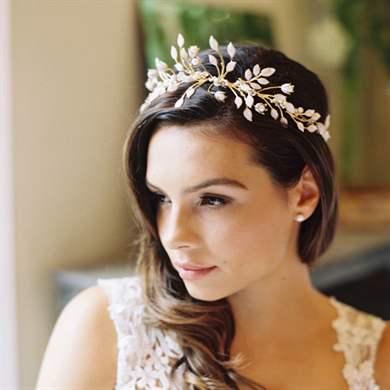 Греческий образ невесты: советы и рекомендации по созданию