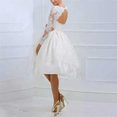 Свадебные платья в стиле 60-х: отличительные черты и фото