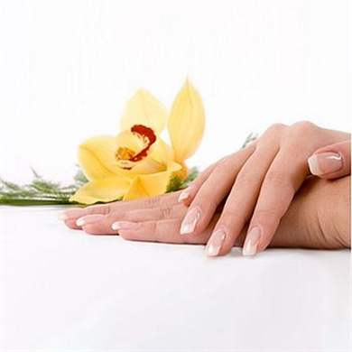 Как укрепить ногти после снятия геля