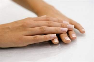 почему болят ногти после снятия шеллака фото
