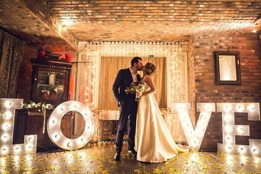 Аренда лофтов для свадеб