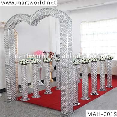 Как украсить арку на свадьбу своими руками мастер класс 98