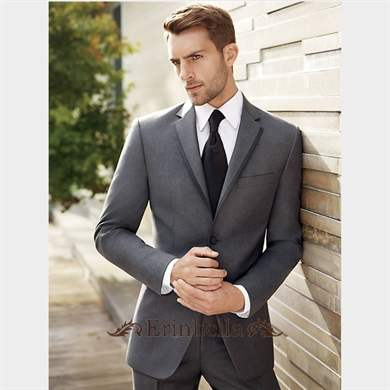 Boss suits for wedding