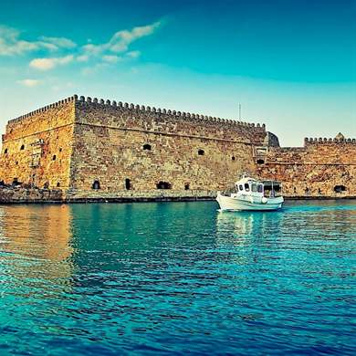 Свадебное путешествие в Грецию: яркие эмоции и незабываемый отдых