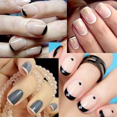 Почему пузыриться гель лак на ногтях