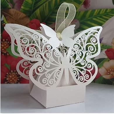 Свадебные подарки своими руками из бумаги