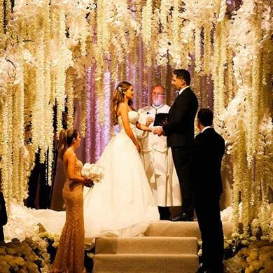 Italienische feinkost wedding