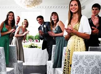 этикет при знакомстве родителей жениха и невесты