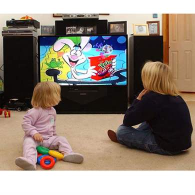 essay on children watching too much television A common question arises in minds of many people and that is what positive and negative impact of tv television on children essay too much cartoons on tv.