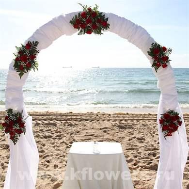 Свадебная прическа своими руками: подбираем