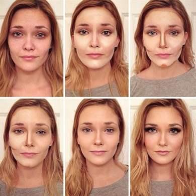 Что нужно чтоб нанести макияж