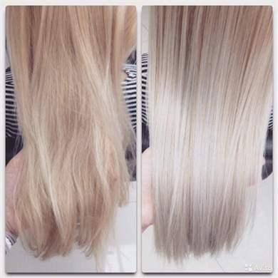 Маски в домашних условиях для восстановления волос после осветления 41