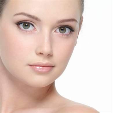 Как сделать лицо чистым и белой
