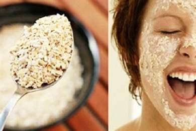 Чем смягчить кожу лица в домашних условиях